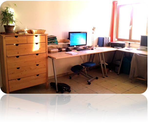 Bureaux de STRATER