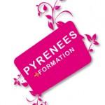 Logo Pyrénnées Formation